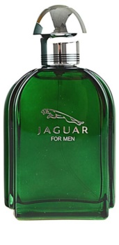 Jaguar for Men Eau de Toilette für Herren 100 ml