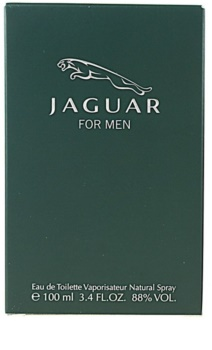Jaguar Jaguar for Men eau de toilette pentru barbati 100 ml