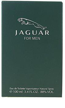 Jaguar Jaguar for Men eau de toilette pour homme 100 ml