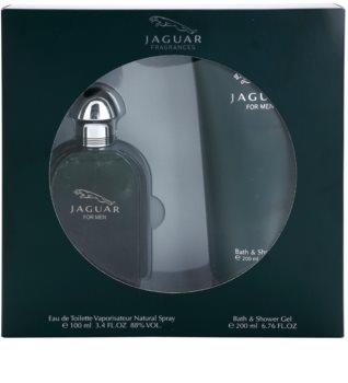 Jaguar Jaguar for Men Gift Set II.