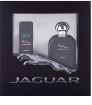 Jaguar Jaguar for Men set cadou IV.