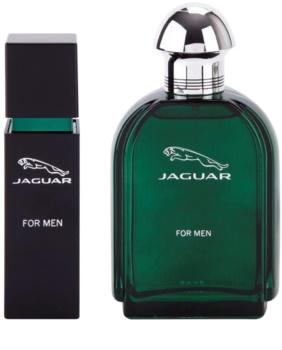 Jaguar Jaguar for Men coffret cadeau IV.