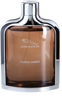 Jaguar Classic Amber eau de toilette for Men