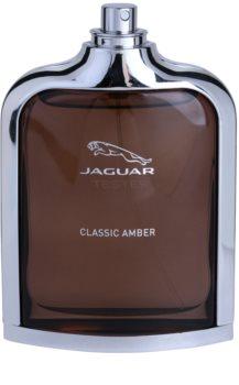 Jaguar Classic Amber woda toaletowa tester dla mężczyzn 100 ml