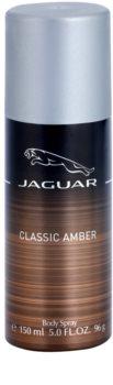 Jaguar Classic Amber Deo Spray for Men 150 ml