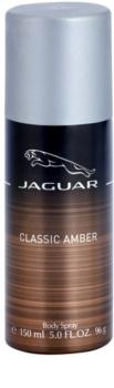 Jaguar Classic Amber dezodorant w sprayu dla mężczyzn 150 ml