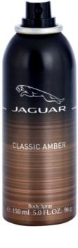 Jaguar Classic Amber deospray pentru barbati 150 ml