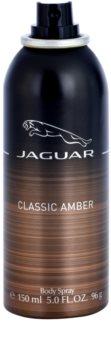 Jaguar Classic Amber deospray per uomo 150 ml