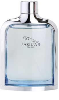 Jaguar Classic Eau de Toilette for Men 100 ml