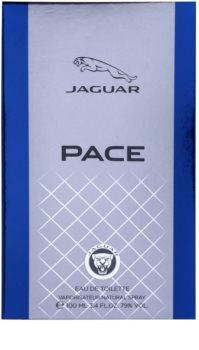 Jaguar Pace eau de toilette férfiaknak 100 ml