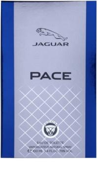 Jaguar Pace eau de toilette pentru barbati 100 ml