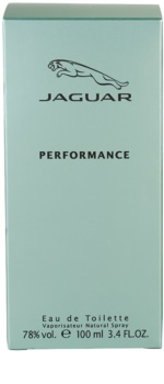 Jaguar Performance Eau de Toilette für Herren 100 ml