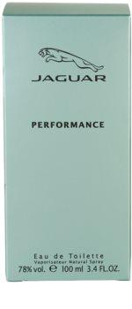 Jaguar Performance Eau de Toilette voor Mannen 100 ml
