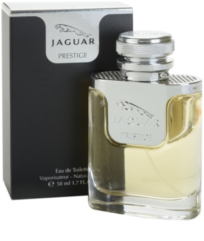 Jaguar Prestige Eau de Toilette for Men 50 ml