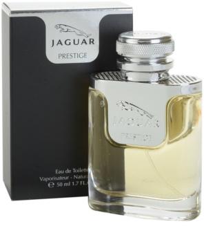 jaguar prestige eau de toilette for men 50 ml. Black Bedroom Furniture Sets. Home Design Ideas