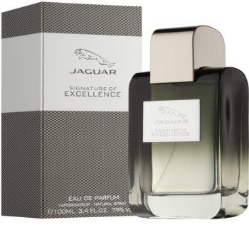 Jaguar Signature of Excellence Eau de Parfum für Herren 100 ml