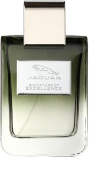 Jaguar Signature of Excellence eau de parfum férfiaknak 100 ml