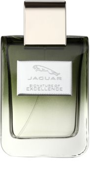 Jaguar Signature of Excellence eau de parfum pentru bărbați 100 ml