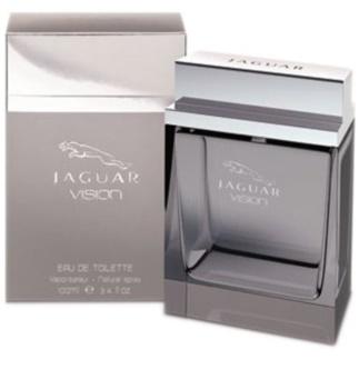 Jaguar Vision eau de toilette per uomo 100 ml