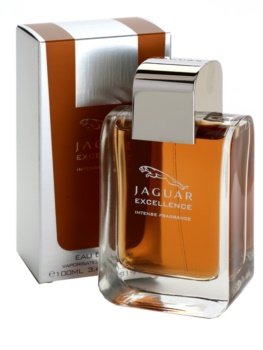 Jaguar Excellence Intense Eau de Parfum for Men 100 ml
