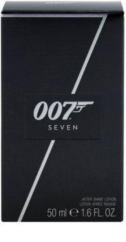 James Bond 007 Seven borotválkozás utáni arcvíz férfiaknak 50 ml