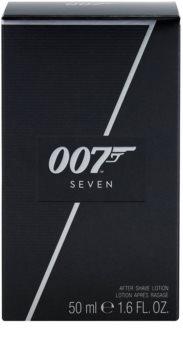 James Bond 007 Seven voda po holení pro muže 50 ml
