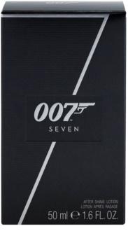 James Bond 007 Seven woda po goleniu dla mężczyzn 50 ml