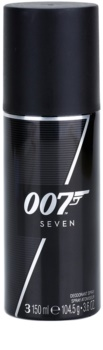 James Bond 007 Seven Deo Spray for Men 150 ml