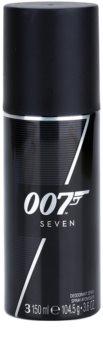 James Bond 007 Seven deospray pentru barbati 150 ml
