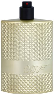 James Bond 007 Gold Edition eau de toilette pentru barbati 125 ml