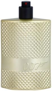James Bond 007 Gold Edition toaletní voda pro muže 125 ml
