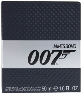 James Bond 007 James Bond 007 borotválkozás utáni arcvíz férfiaknak 50 ml