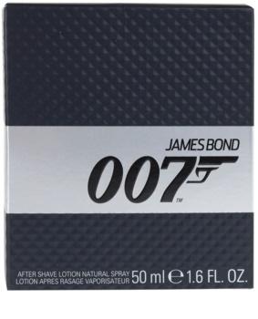 James Bond 007 James Bond 007 woda po goleniu dla mężczyzn 50 ml