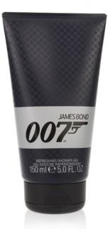 James Bond 007 James Bond 007 żel pod prysznic dla mężczyzn 150 ml