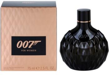 James Bond 007 James Bond 007 for Women Eau de Parfum για γυναίκες 75 μλ