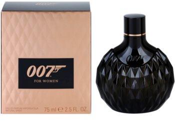 James Bond 007 James Bond 007 for Women parfumska voda za ženske 75 ml