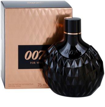 James Bond 007 James Bond 007 for Women Eau de Parfum für Damen 75 ml