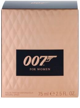 James Bond 007 James Bond 007 for Women Eau de Parfum for Women 75 ml