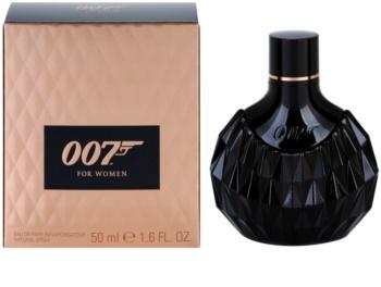 James Bond 007 James Bond 007 for Women eau de parfum para mulheres 50 ml
