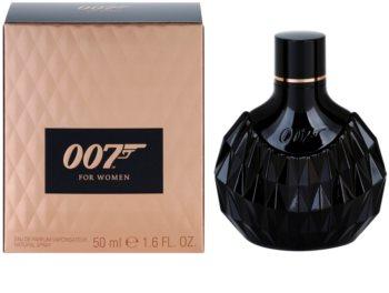 James Bond 007 James Bond 007 for Women parfumovaná voda pre ženy 50 ml