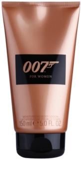James Bond 007 James Bond 007 for Women leite corporal para mulheres 150 ml