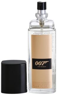 James Bond 007 James Bond 007 for Women spray dezodor nőknek 75 ml