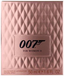 James Bond 007 James Bond 007 For Women II eau de parfum pour femme 50 ml
