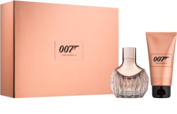 James Bond 007 James Bond 007 For Women II set cadou I.