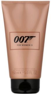 James Bond 007 James Bond 007 For Women II Körperlotion Damen 150 ml