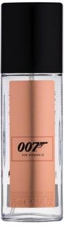James Bond 007 James Bond 007 For Women II Дезодорант с пулверизатор за жени 75 мл.