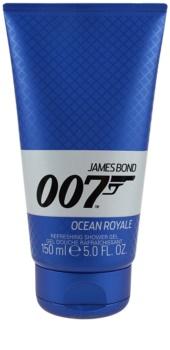 James Bond 007 Ocean Royale Duschgel für Herren 150 ml