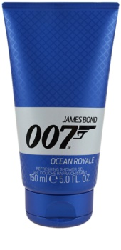James Bond 007 Ocean Royale gel douche pour homme 150 ml
