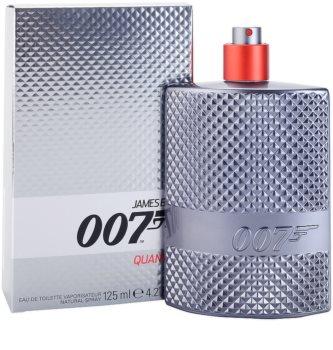 James Bond 007 Quantum eau de toilette pentru barbati 125 ml