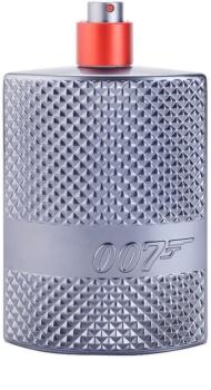 James Bond 007 Quantum toaletní voda pro muže 125 ml